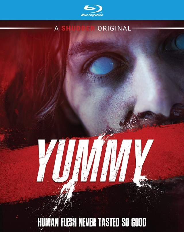 [News] YUMMY Arrives on VOD, DVD & Blu-ray on October 6