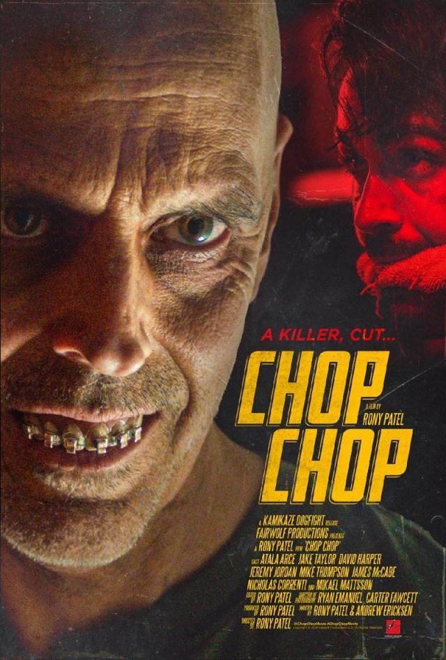 [News] CHOP CHOP Delivers a Killer Cut on VOD October 20