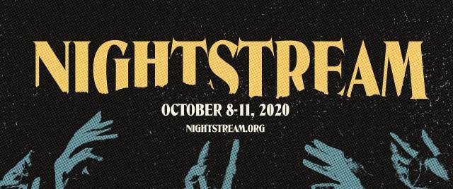[News] NIGHTSTREAM Announces Full Program for Inaugural Fest