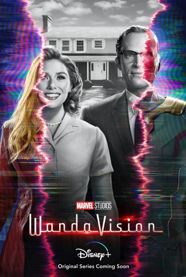 [Article] What We Learned About Marvel Studios' WANDAVISION