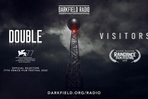 [Audio-Based Immersive Experience] DARKFIELD RADIO