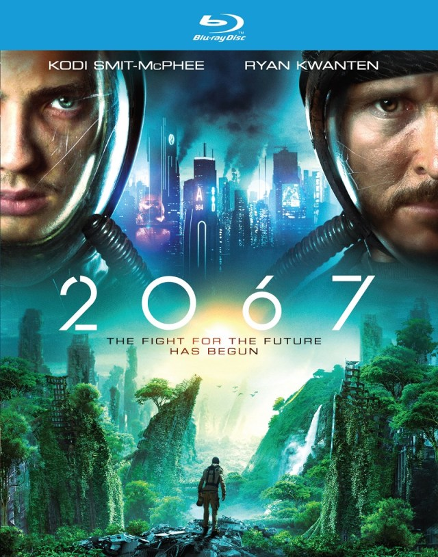 [News] Sci-fi Thriller 2067 Arrives on DVD & Blu-ray November 17
