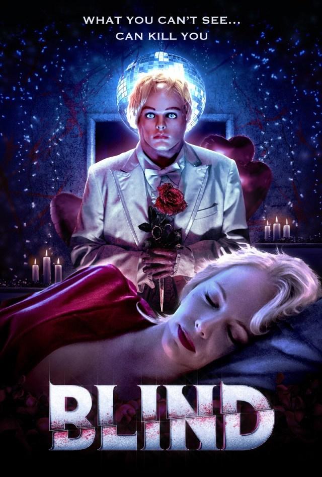 [News] Marcel Walz's BLIND Arrives on DVD & VOD November 3