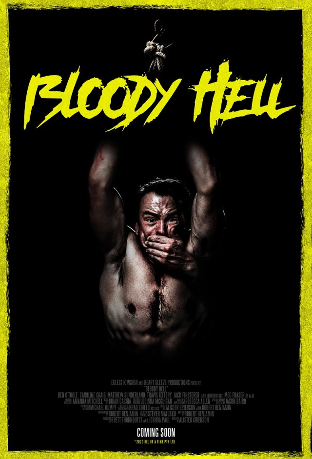 [NIGHTSTREAM Review] BLOODY HELL