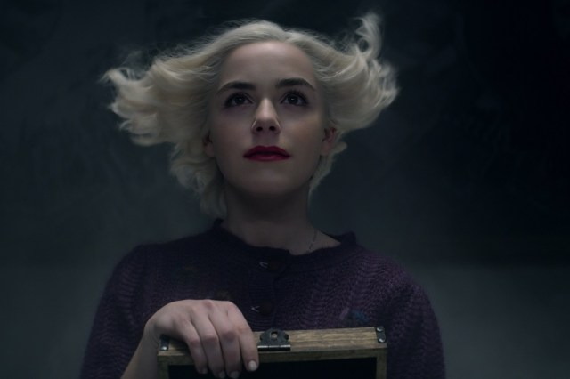 [News] Chilling Adventures of Sabrina Part 4 Premieres December 31