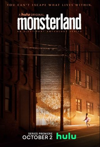 [Series Review] MONSTERLAND