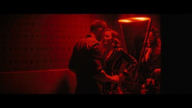 [News] BenDavid Grabinski's HAPPILY Acquired By Saban Films