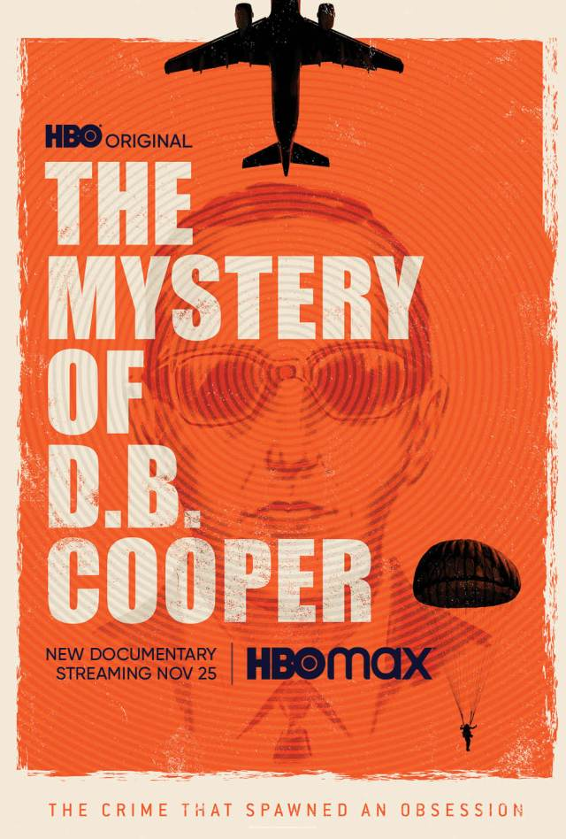 [Documentary Review] THE MYSTERY OF D.B. COOPER