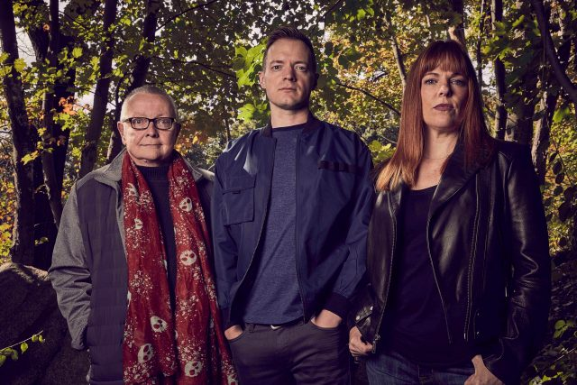 [News] Travel Channel's KINDRED SPIRITS Returns With New Season