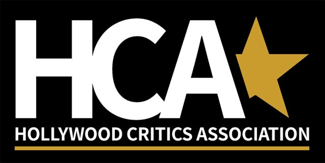 [News] Hollywood Critics Association Announces First Wave of Honorees for the 4th Annual HCA Awards
