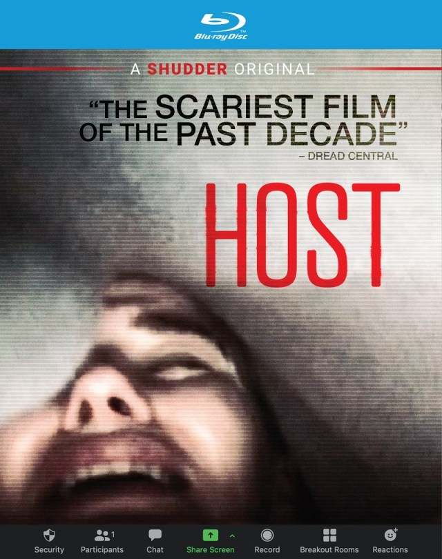 [News] HOST Arrives on Blu-ray & DVD on February 2