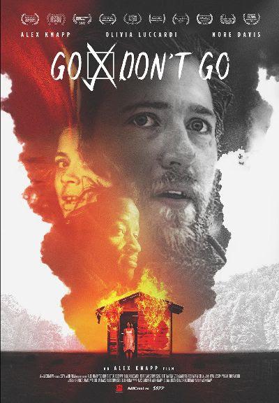 [Movie Review] GO/DON'T GO