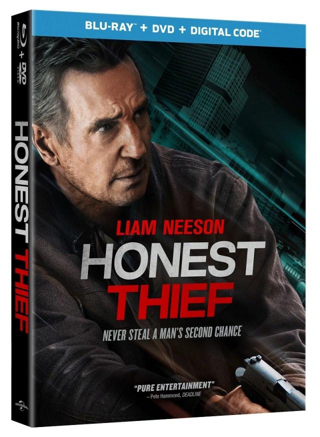 [News] HONEST THIEF Arrives on Digital December 8