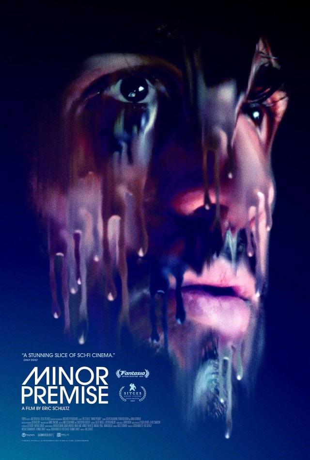 [Movie Review] MINOR PREMISE