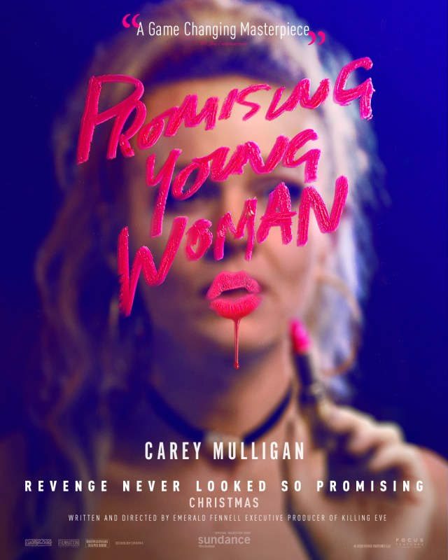 [Movie Review] PROMISING YOUNG WOMAN