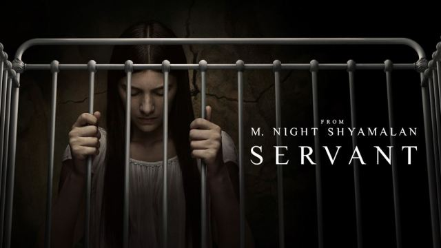[News] SERVANT - The Official Trailer for Season 2 Has Dropped!