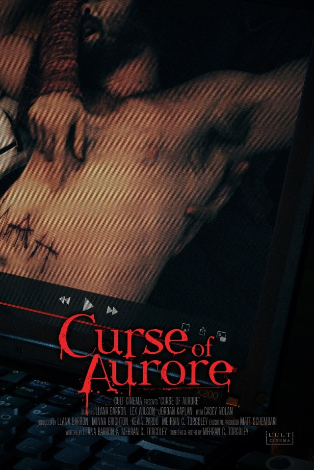 [Movie Review] CURSE OF AURORE
