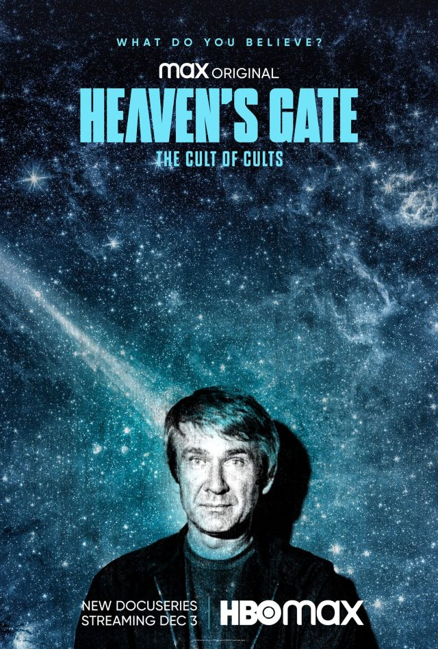 [Interview] Clay Tweel for HEAVEN'S GATE: THE CULT OF CULTS