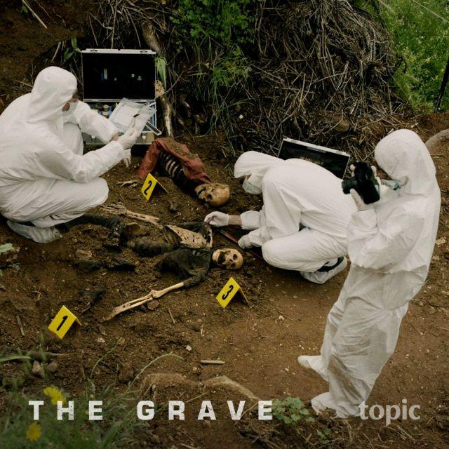 [Series Review] THE GRAVE: SEASON 1