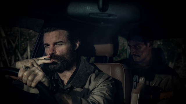 [Sundance Review] COMING HOME IN THE DARK