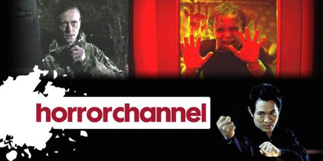 [News] Horror Channel Unleashes Zombie Shenanigans and More This February!