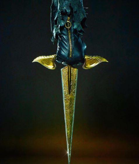[News] James Wan's MALIGNANT Set for Release on September 10