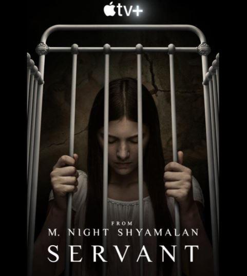 [Series Review] SERVANT Season 2