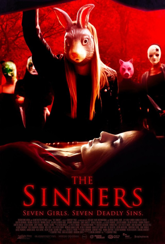 [News] THE SINNERS Have Arrived In Latest Trailer
