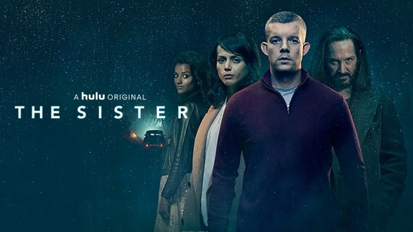 [Series Review] THE SISTER