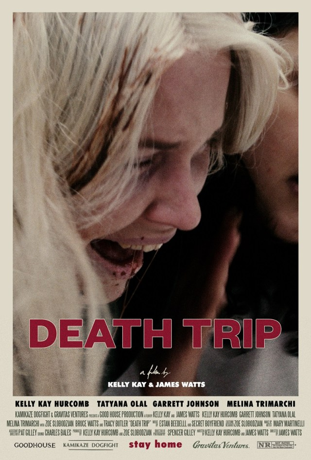 [Movie Review] DEATH TRIP