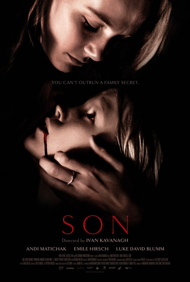 [News] SON - How Far Will She Go To Save Him in New Trailer?