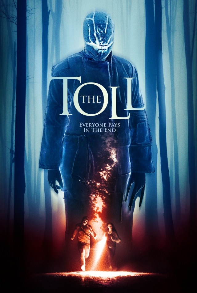 [News] Michael Nader's THE TOLL Awaits You in Brand New Trailer
