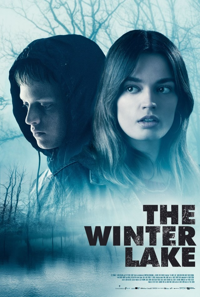 [Movie Review] THE WINTER LAKE