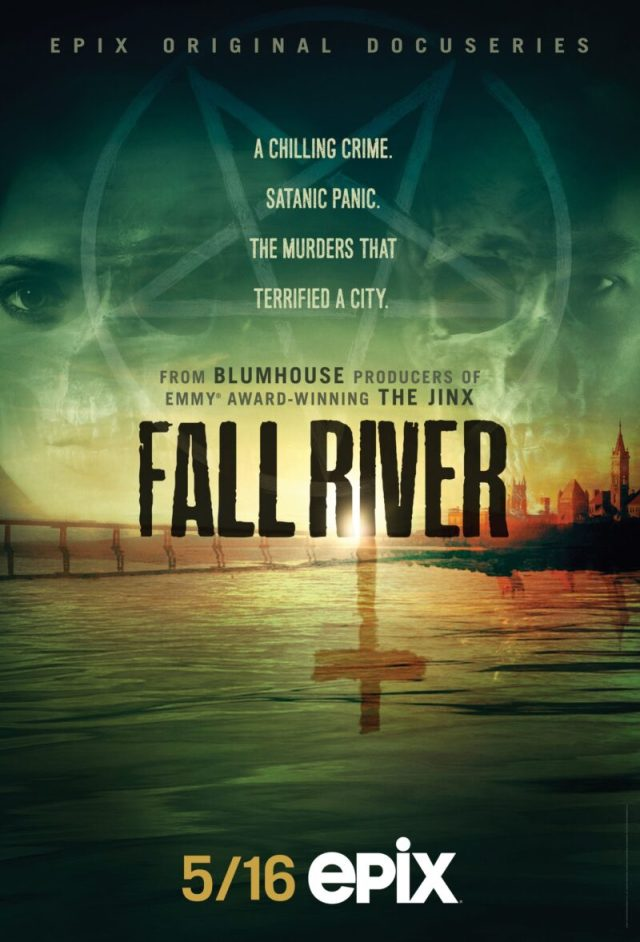 [News] FALL RIVER - EPIX Reveals Official Trailer for True-Crime Series