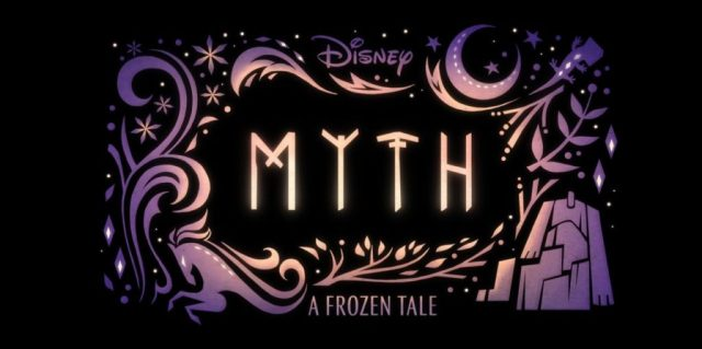 [Article] Bringing MYTH: A FROZEN TALE To Life