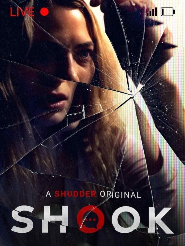 [News] Shudder Drops Trailer For Social Media Thriller SHOOK