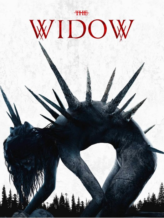 [News] THE WIDOW Arrives on VOD, Digital & DVD March 30