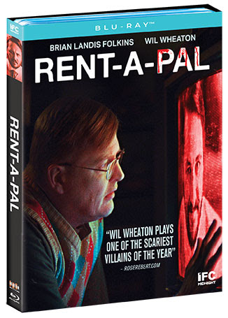 [News] RENT-A-PAL Makes Blu-ray & DVD Debut March 9