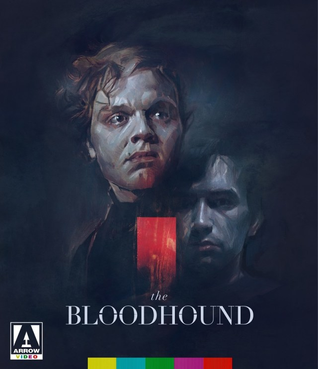 [News] THE BLOODHOUND Hits VOD on March 15 & Blu-ray on March 22