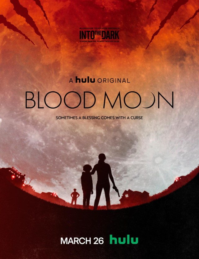 [News] INTO THE DARK: BLOOD MOON Trailer Embraces the Blessing in Its Curse