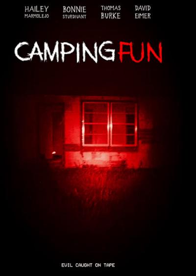 [UFF24HR Short Film Review] CAMPING FUN