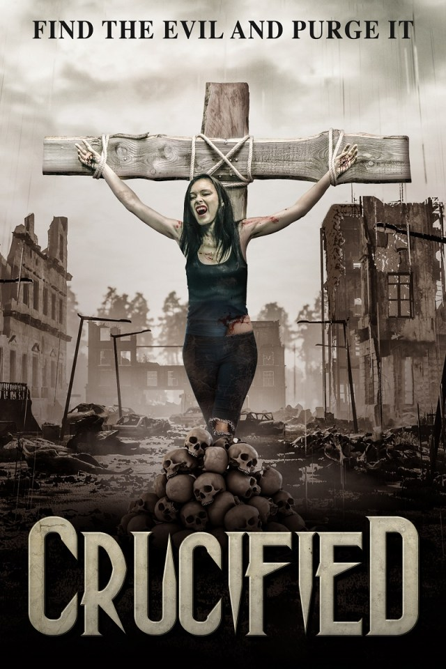 [Movie Review] CRUCIFIED