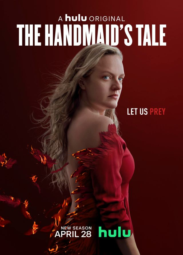 [News] THE HANDMAID'S TALE - Let Us Prey in Latest Trailer