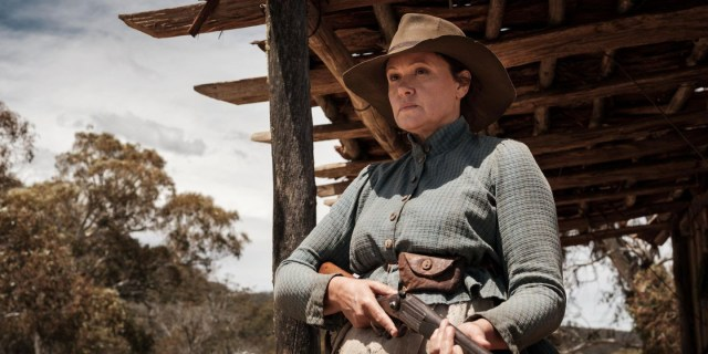 [SXSW Review] THE DROVER'S WIFE: THE LEGEND OF MOLLY JOHNSON
