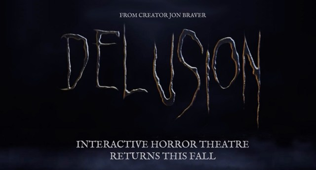 [News] Delusion Returns to its Horror Roots This Fall