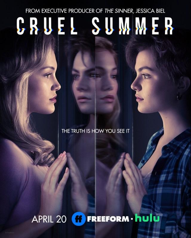 [Interview] Chiara Aurelia for CRUEL SUMMER