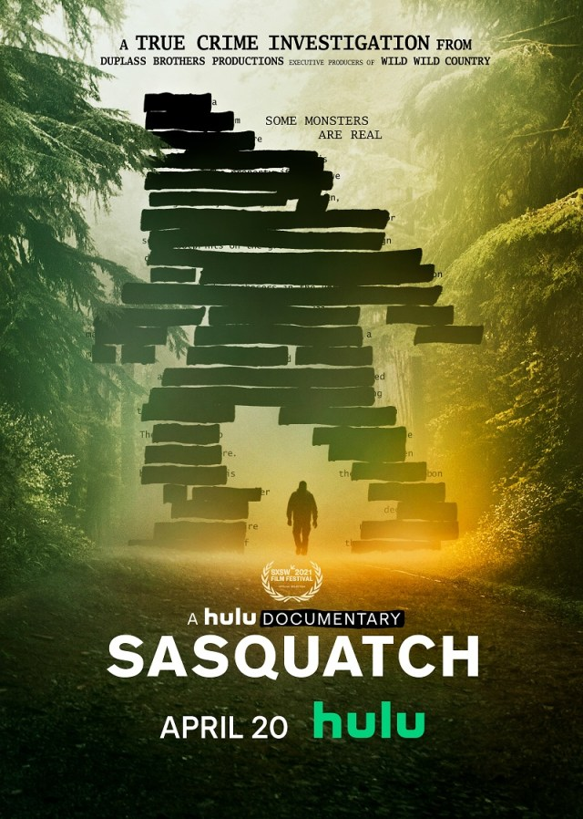 [Interview] Joshua Rofé for SASQUATCH