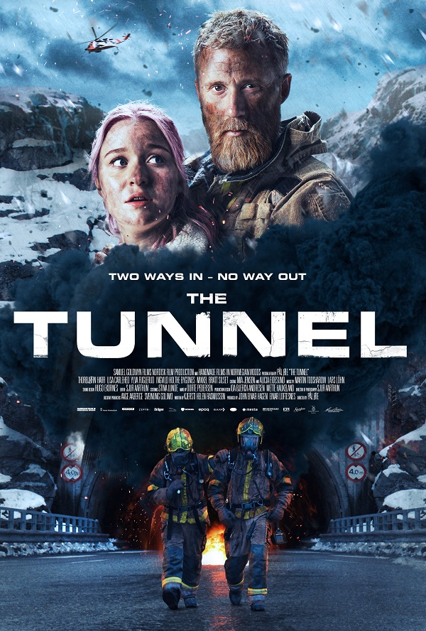 [Movie Review] THE TUNNEL