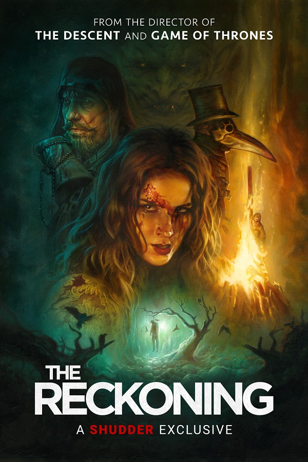 [News] THE RECKONING Arrives on Shudder on May 13