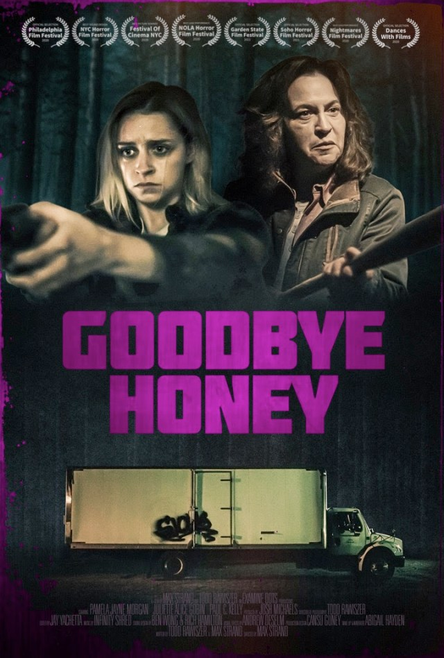 [News] GOODBYE HONEY Arrives on Cable & Digital May 11